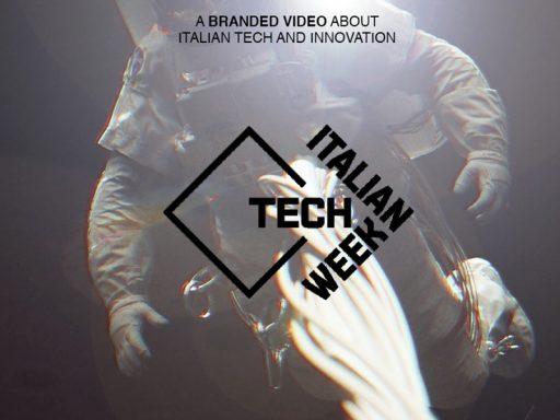 Italian Tech Week