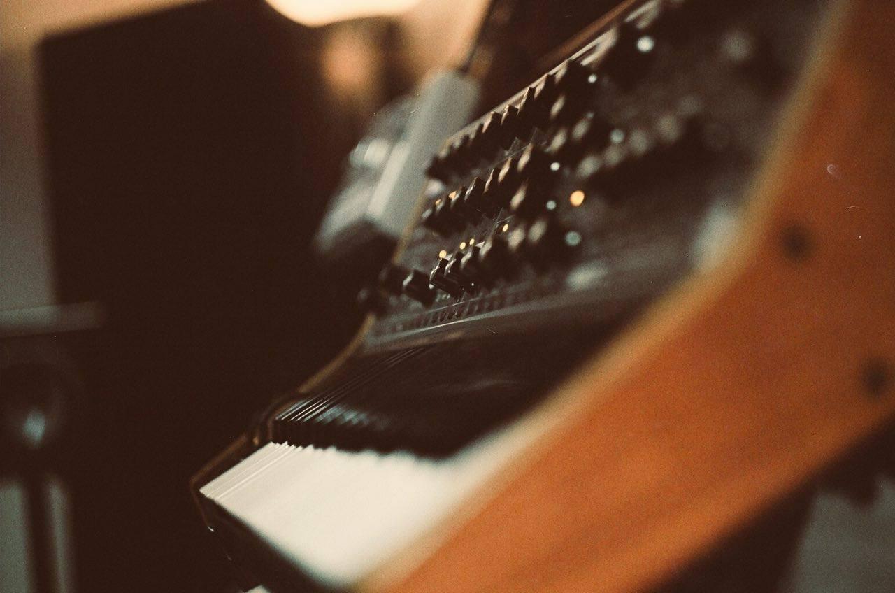 Soundtrack Production: Marketing e Musica
